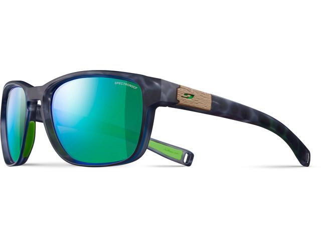 Julbo Paddle Spectron 3CF Gafas de sol, grey tortoiseshell/green/green